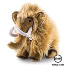 STEIFF德國金耳釦泰迪熊 長毛象 Mimmi Mammoth (動物王國)
