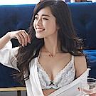蕾黛絲-順型靠過來B-C罩杯內衣(烏股白)