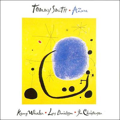 湯米史密斯 - 藍色情挑 CD