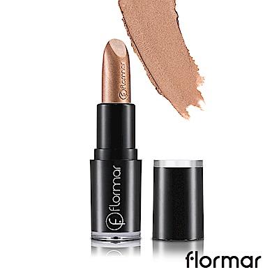 法國Flormar - 奢金搖滾唇膏 #30奢金提拉