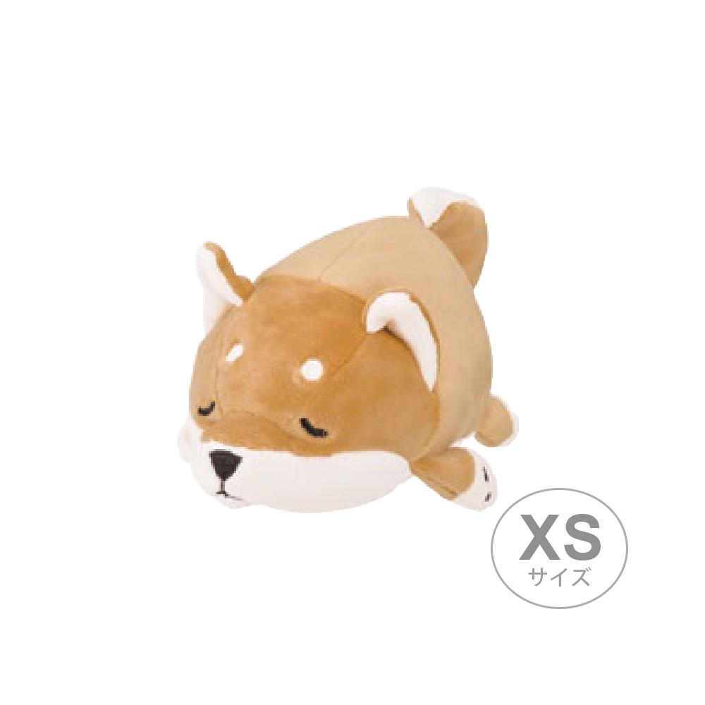 MARSHMALLOW(棉花糖系列) 柴犬小太郎旅行玩偶