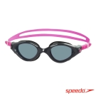 SPEEDO 成人 女用 進階泳鏡Biofuse 粉紅-灰