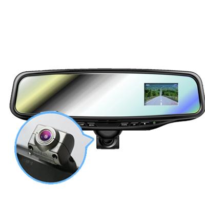 海東青 MCR-1102S HD 高畫質後視鏡行車記錄器