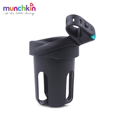 munchkin滿趣健-推車杯架