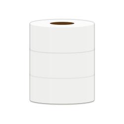 蒲公英環保大捲筒衛生紙800gx12捲
