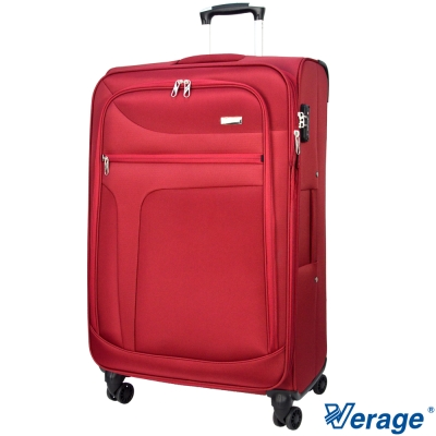 Verage維麗杰 28吋 二代風格流線系列旅行箱(紅)