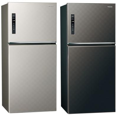 Panasonic國際牌  650公升 雙門 變頻 電冰箱 NR-B659TV