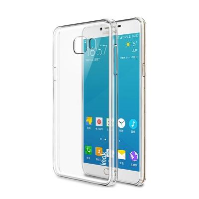 Imak SAMSUNG Galaxy C9 Pro 羽翼II水晶保護殼