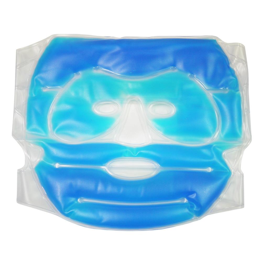 貝斯康 冷熱敷美容面罩(未滅菌)-全臉式