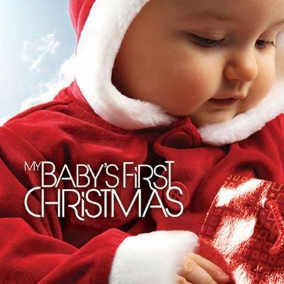 親親寶貝的第一次耶誕-CD
