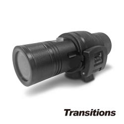 全視線 K300 III 三代 超廣角170度1080P 機車行車記錄器 -急