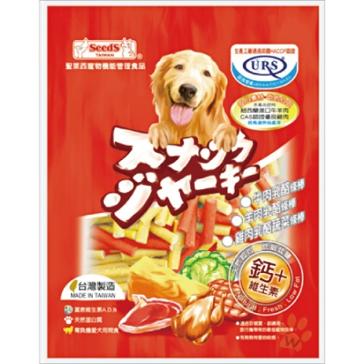 【Seeds聖萊西】乳酪條棒系列零食280g