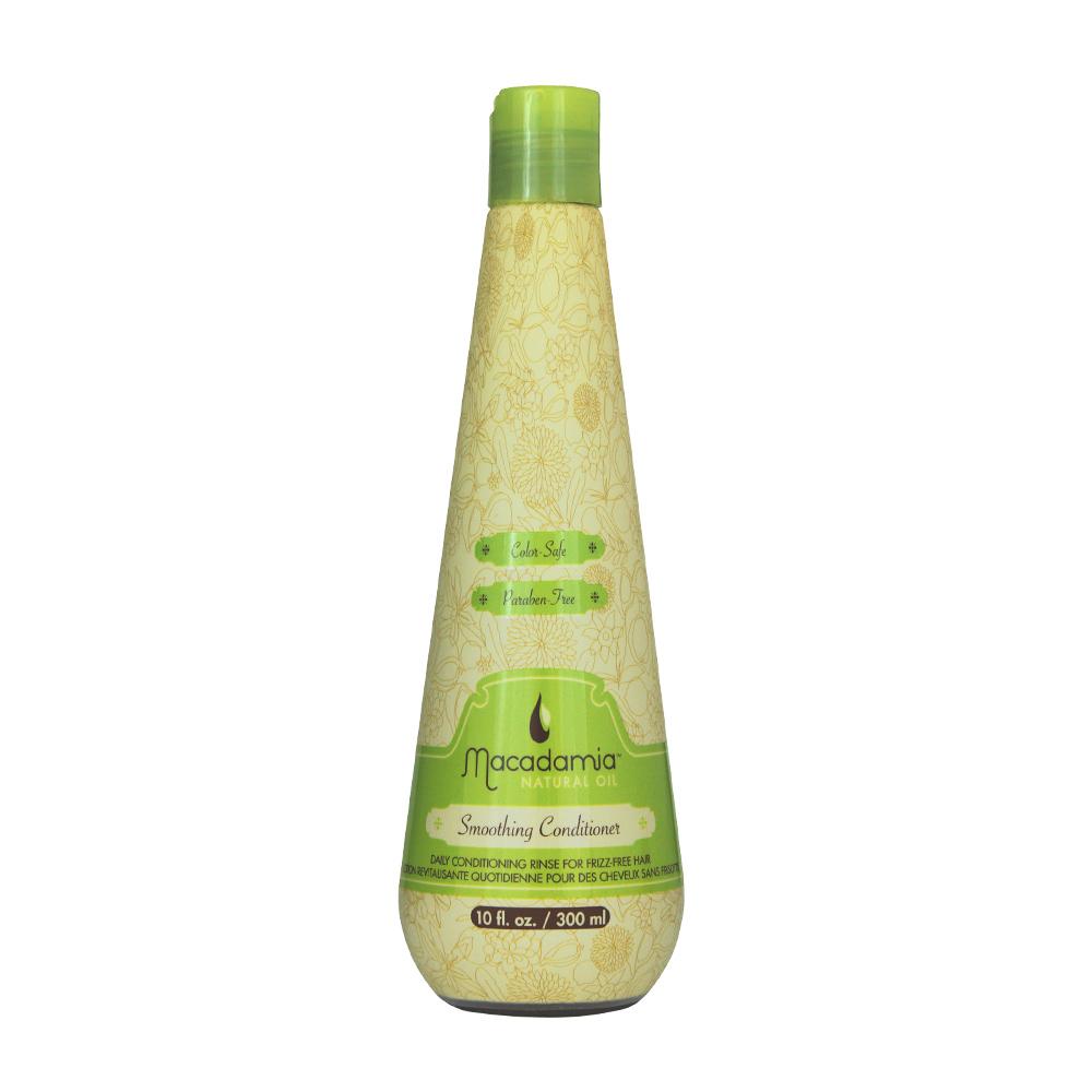 【即期品-2021.07】Macadamia Natural Oil 瑪卡奇蹟油 柔順潤髮乳300ml