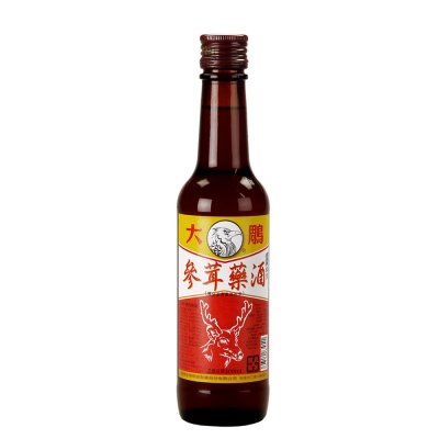 大鵰 蔘茸藥酒300ml