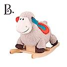 美國【B.Toys】搖搖羊露西