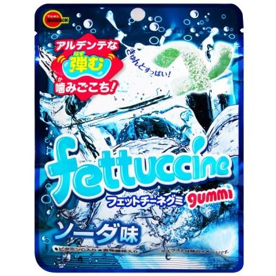 Bourbon北日本 長條軟糖-蘇打(50g)