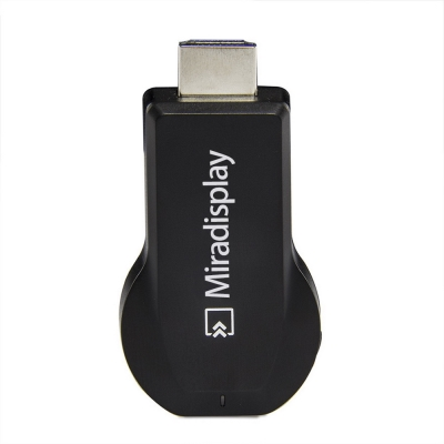 DW-Miradisplay超清簡明款 無線鏡像投影器(送2大好禮)