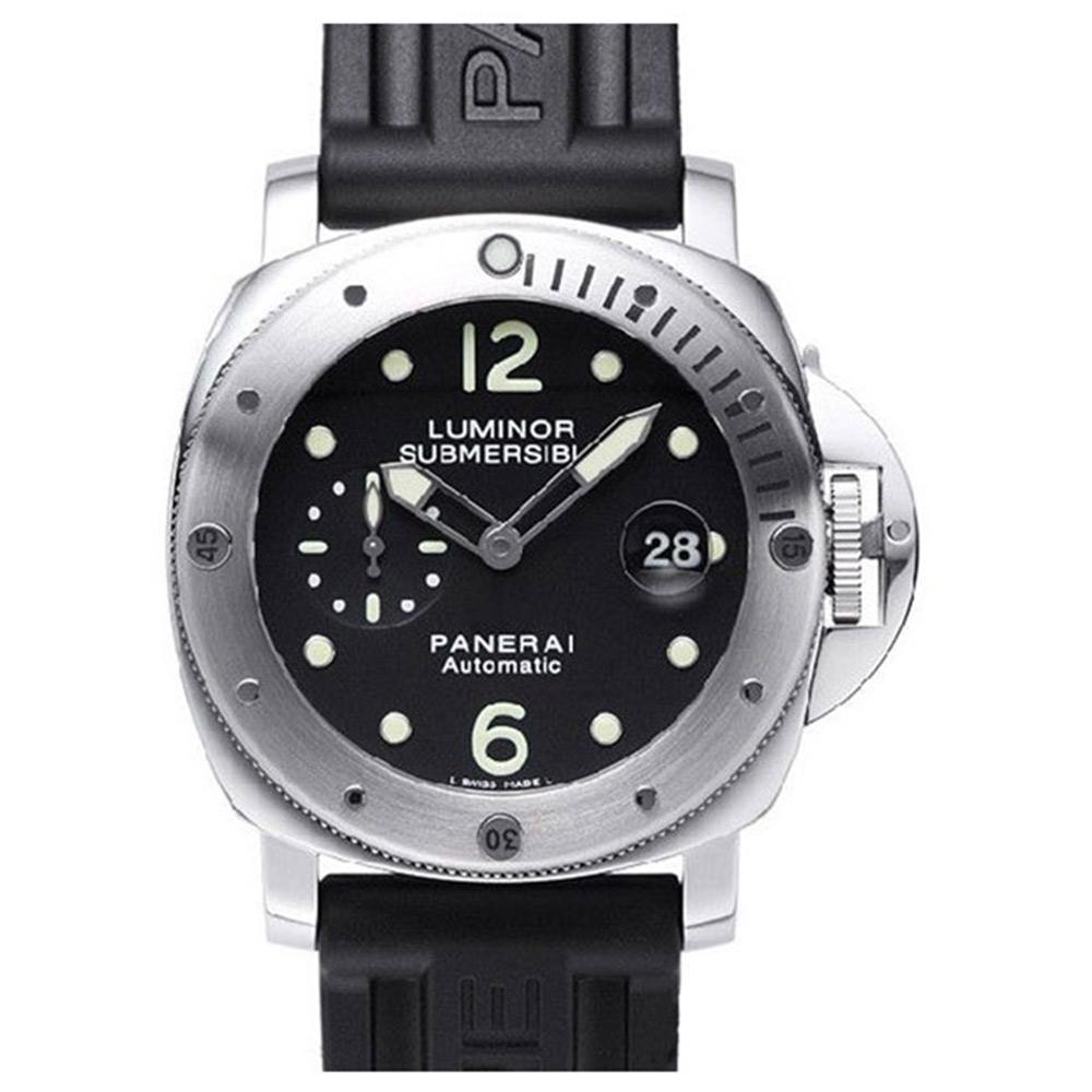 PANERAI 沛納海 Luminor PAM01024 300米自動潛水錶錶-44mm