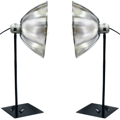 Piyet 500W 控光雙燈組