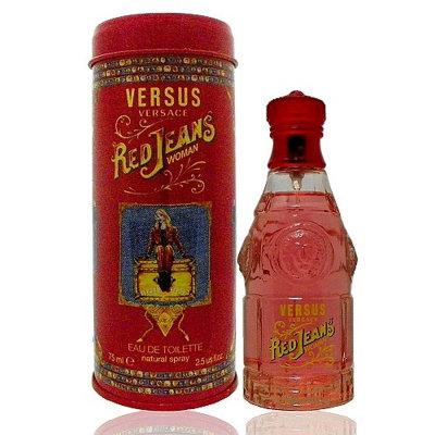 Versace Red Jeans 紅可樂淡香水 75ml