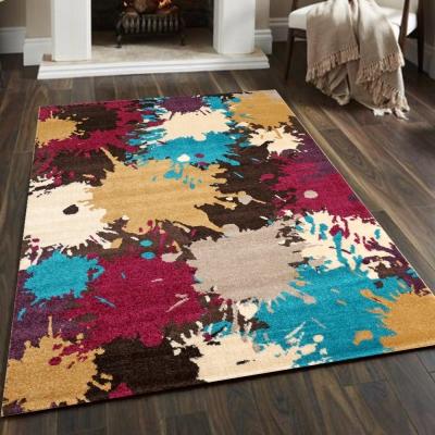 Ambience Milano 現代地毯 -爭豔(160x230cm)