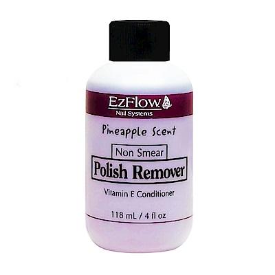 EZFLOW 美國專業光撩-59021 不暈色去光水 118ml