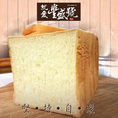 豐盛號-特級鮮奶吐司-4包