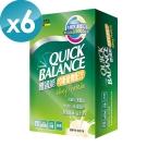 Quick Balance 體適能均衡營養配方(3包/盒)x6入組