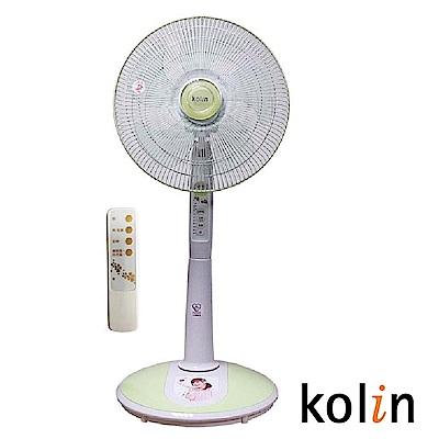 歌林kolin-16吋節能微電腦遙控立扇KF-SH16M2