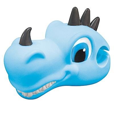 GLOBBER藍怪獸恐龍頭