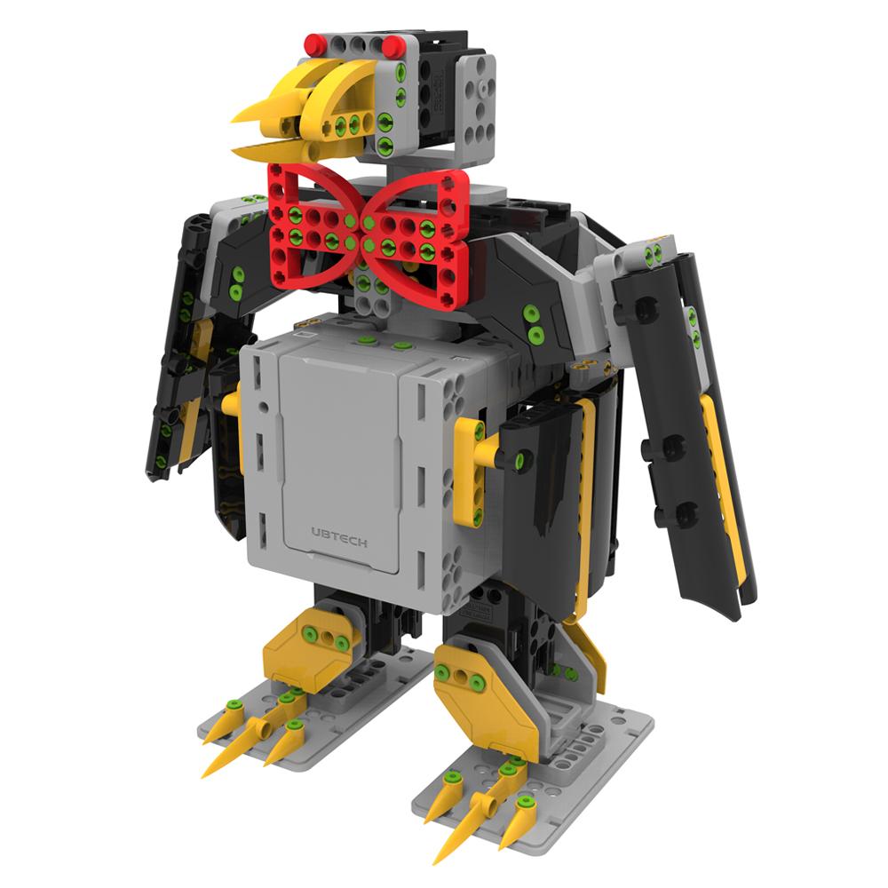 UBTECH 探索者 積木機器人