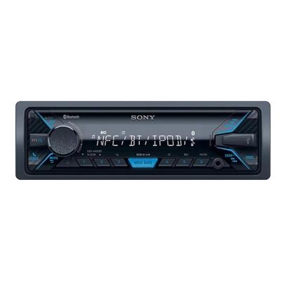 SONY DSX-A400BT前置USB/AUX/FLAC/WMA/MP3無碟藍芽音響主機