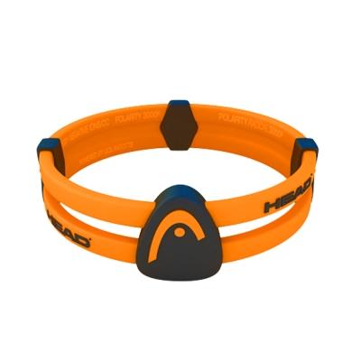 【HEADxColantotte】Radical 磁石手環/橘