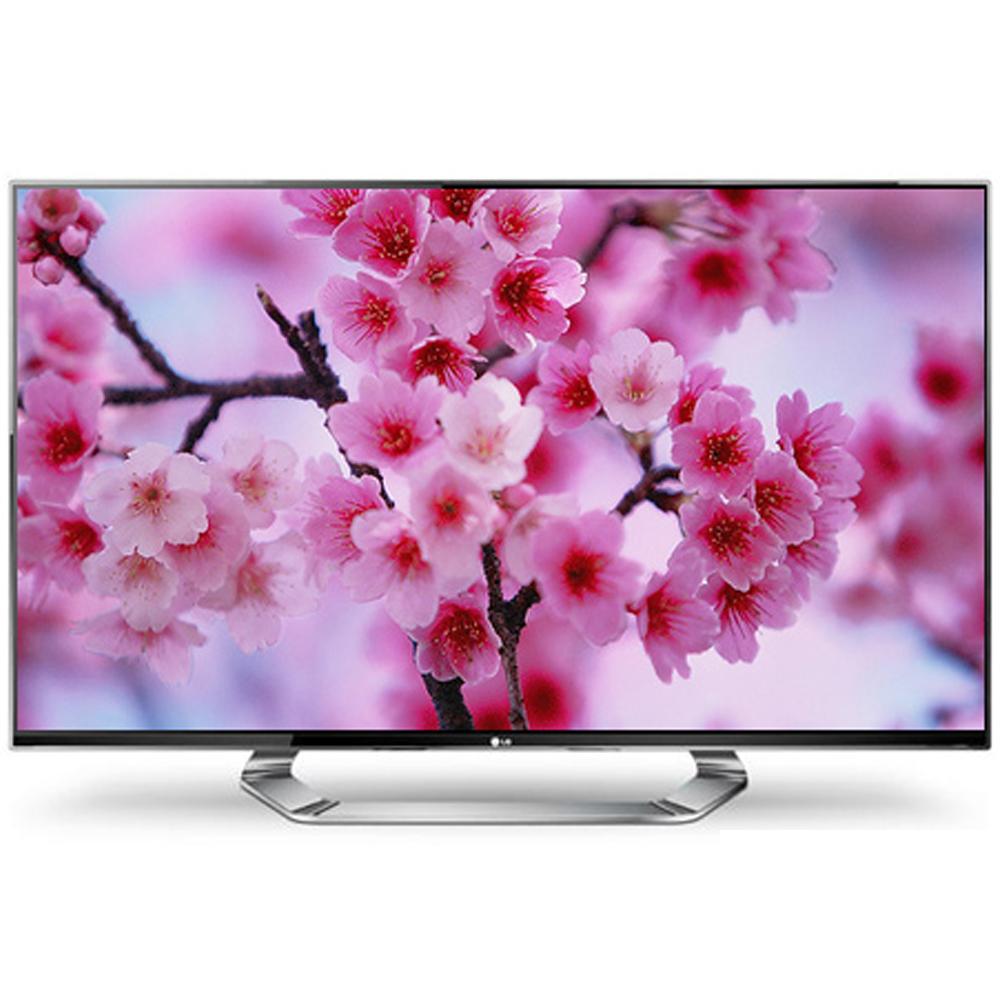 LG 47吋480Hz 3D Smart TV液晶電視(47LM9600)