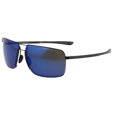 Porsche Designs 保時捷- 太陽眼鏡(黑色)