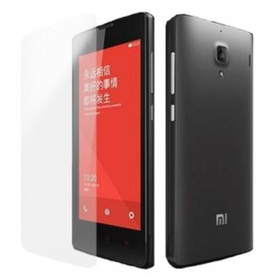 D&A Xiaomi 紅米機 / 1S專用日本頂級AS螢幕保護貼(AS高...