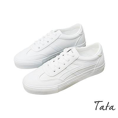 百搭休閒鞋 共二色 TATA