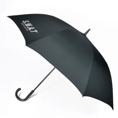 2mm Bodyguard 強韌防身傘 / 防衛直傘 (黑色)