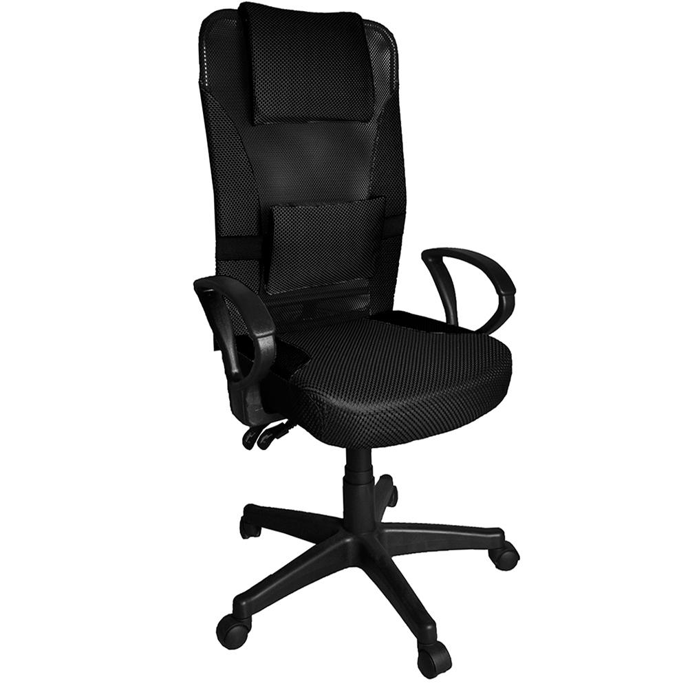 凱堡TCS 高背透氣網辦公椅/電腦椅