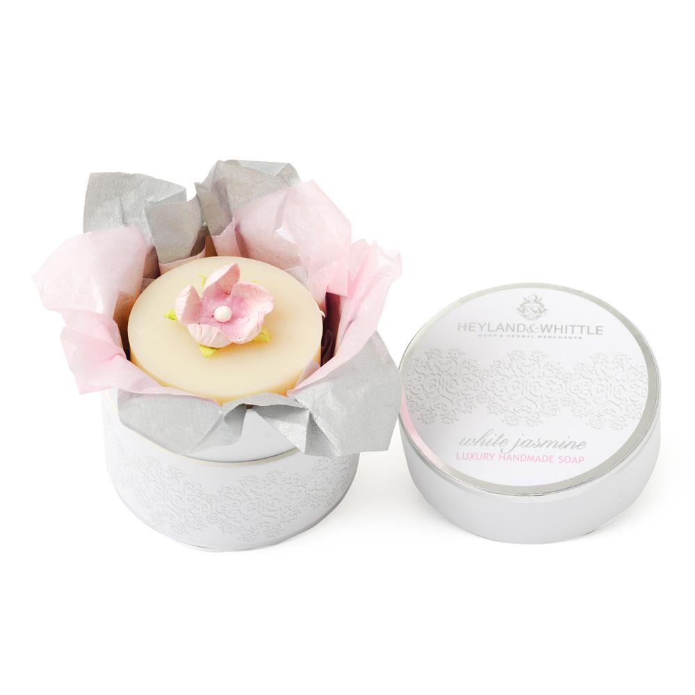 H&W英倫薇朵 純情茉莉圓滿禮盒