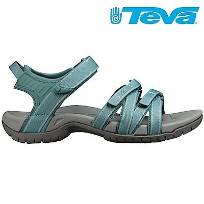 TEVA Tirra 女休閒涼鞋 大西洋藍TV4266NALN