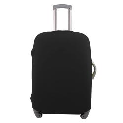 PUSH! 旅遊用品行李箱登機箱彈力保護套防塵套24寸(適用22-26寸)