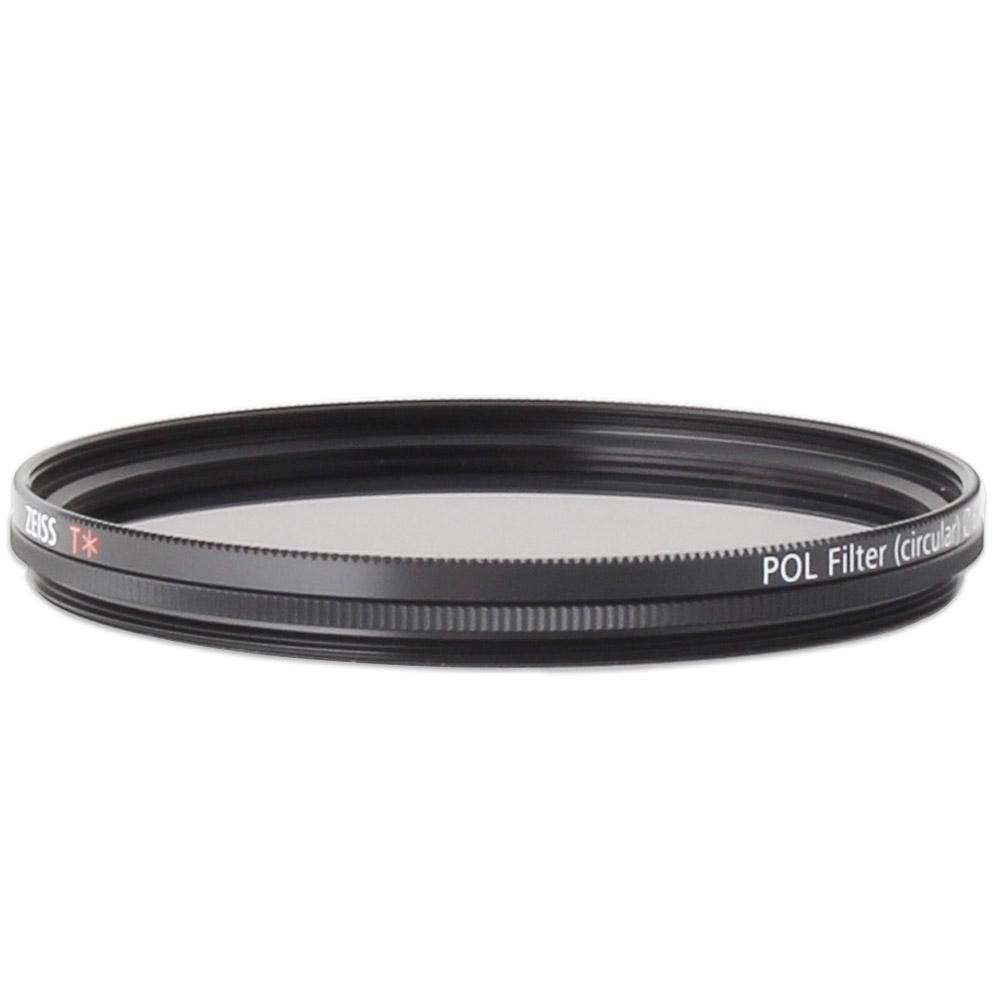 蔡司 Zeiss T* POL (circular) 偏光鏡 / 52mm