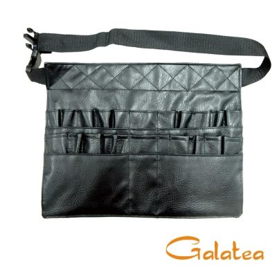 GALATEA葛拉蒂繫腰時尚刷具袋