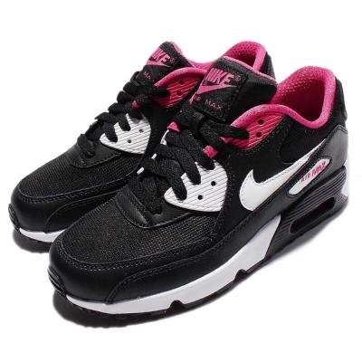 Nike Air Max 90 Mesh GS女鞋