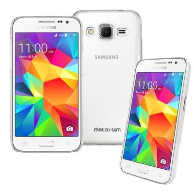 Metal-Slim 三星 Galaxy Core Prime高抗刮PC透明系列...