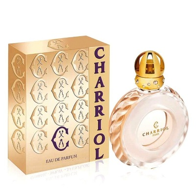 Charriol Eau de Parfume Spray 夏利豪同名女性淡香精100ml