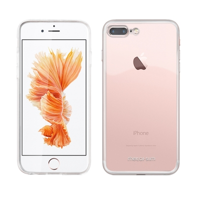 Metal-Slim APPLE iPhone 7 Plus/8 Plus時尚超...