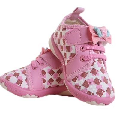 魔法Baby女童舒適布鞋sh7292