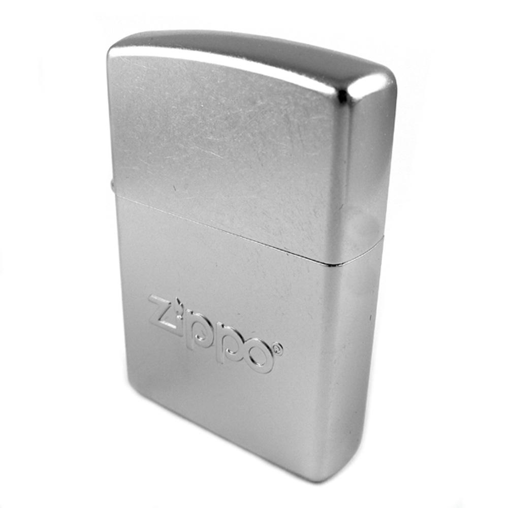 【ZIPPO】美系~Zippo Stamp內部打印浮出字樣打火機